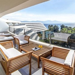 Hotel Grand Blue Sky International - Kusadasi