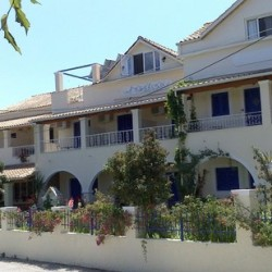 Angelina Apartments - Roda, Corfu
