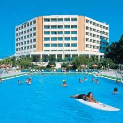 Hotel Batihan Beach Resort & Spa - Kusadasi