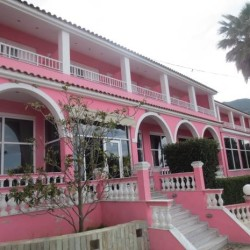 Hotel Pink Palace Resort - Corfu