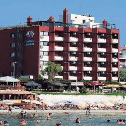 Hotel Sunday Beach - Kusadasi