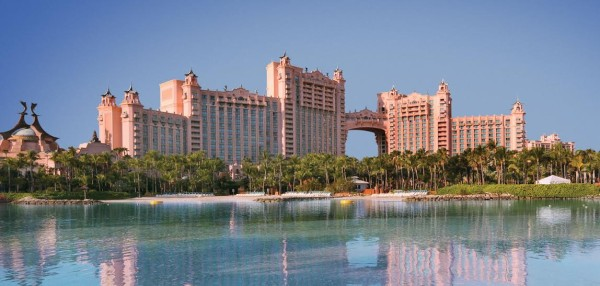 Royal Towers, Atlantis
