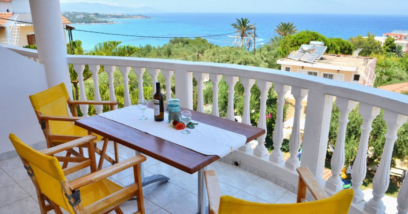 Sole e Mare Apartments - Tsilivi, Zakynthos