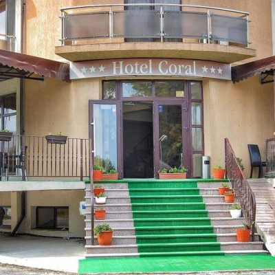 Hotel Coral - Eforie Nord