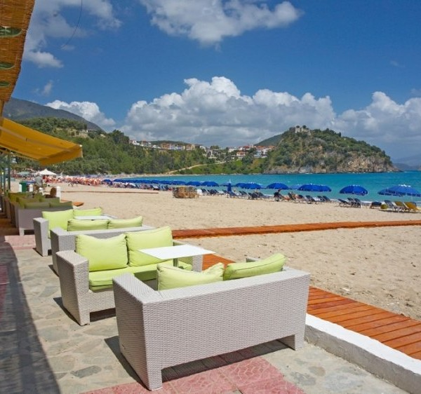 Parga Beach Resort - Parga