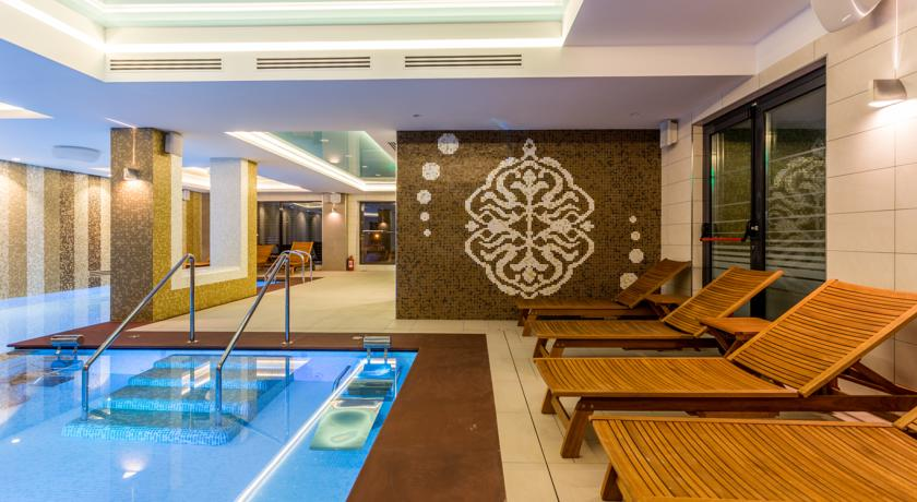 New Splendid Hotel & Spa - Mamaia