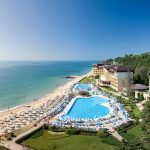 Riviera Beach Hotel and SPA - Nisipurile de Aur