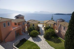 Hotel Red Tower - Nikiana, Lefkada