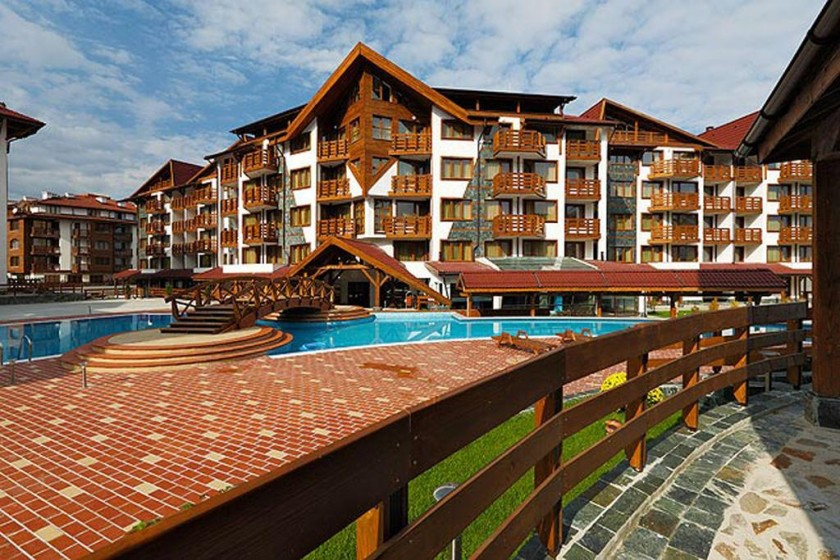 Belvedere Holiday Club - Bansko, Bulgaria