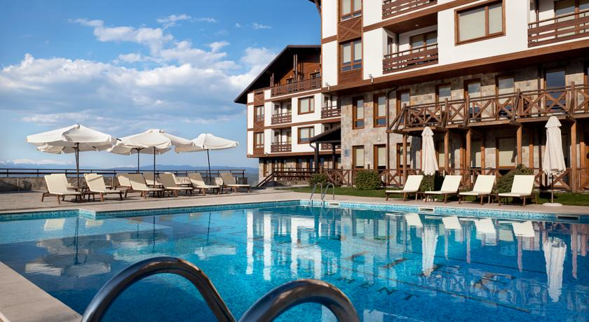 Green Life Ski & SPA Resort - Bansko, Bulgaria
