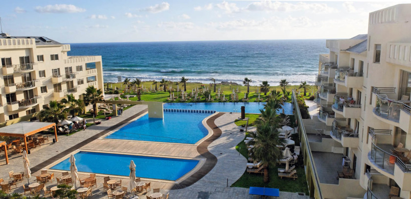 Hotel Capital Coast - Paphos
