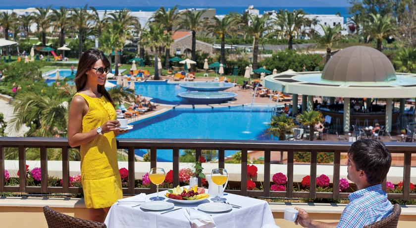 Hotel Minoa Palace Resort & Spa - Creta