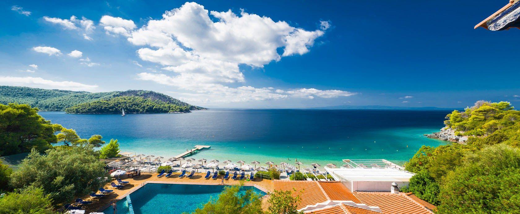 Adrina Beach - Skopelos