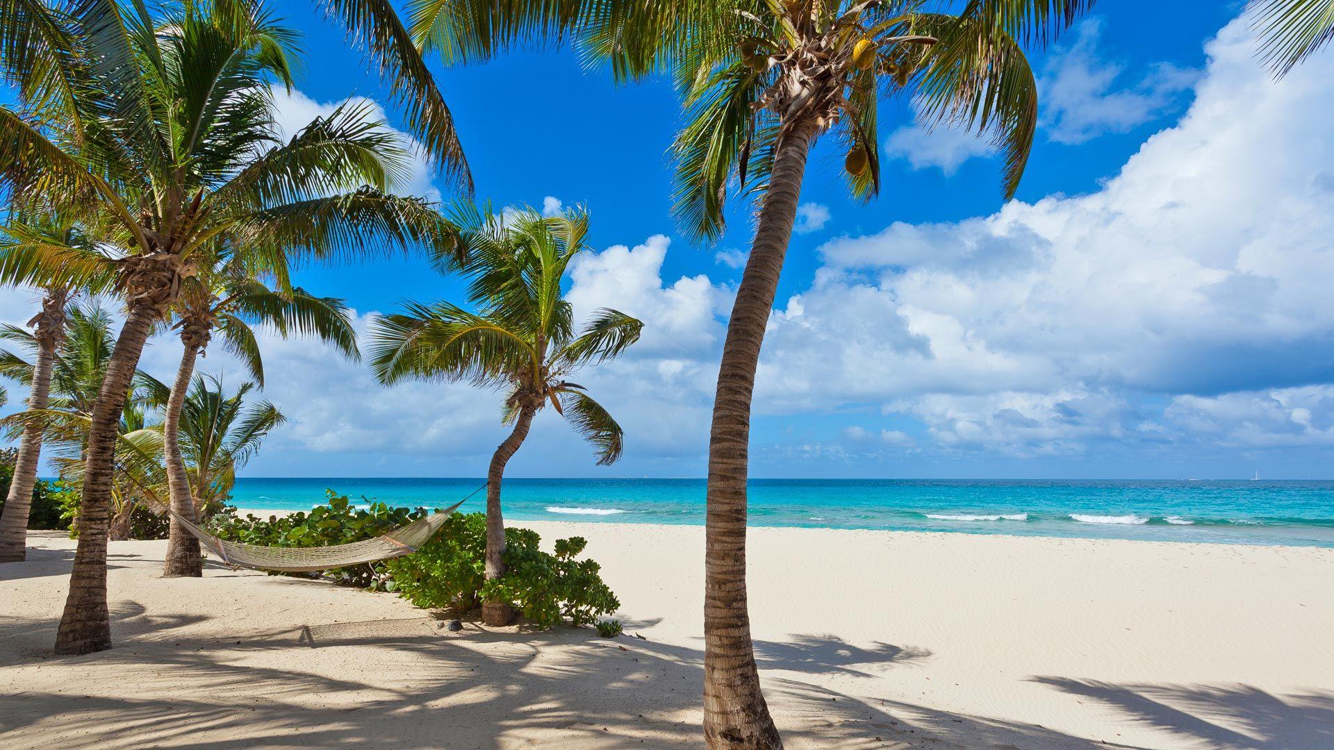 Anguilla, Caraibe