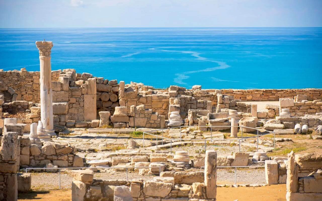 Cipru - istorie si civilizatie antica