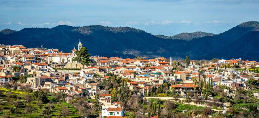 Cipru - peisaje minunate