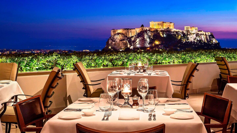 Grande Bretagne, a Luxury Collection Hotel - Atena