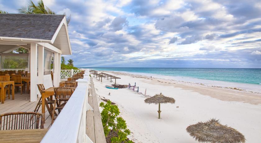 Harbour Island - Bahamas