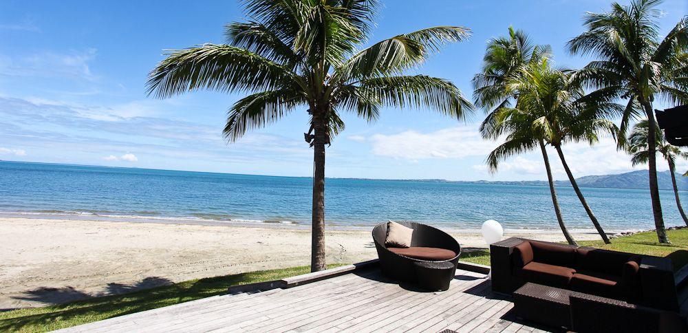 Insula Fiji - Pacific