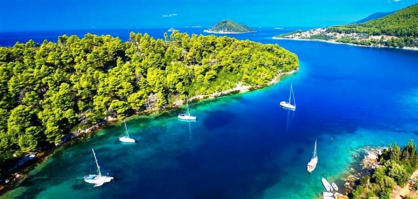 Insula Skopelos - Grecia