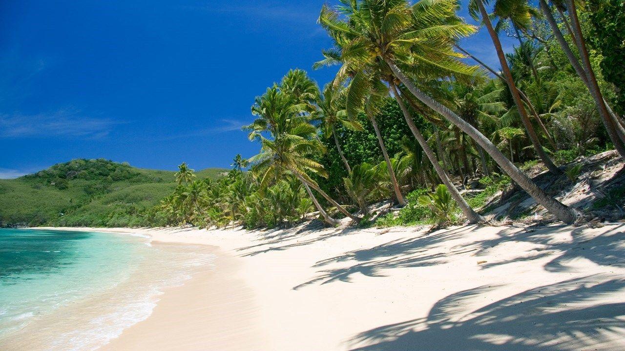 Insula Yasawa - Fiji