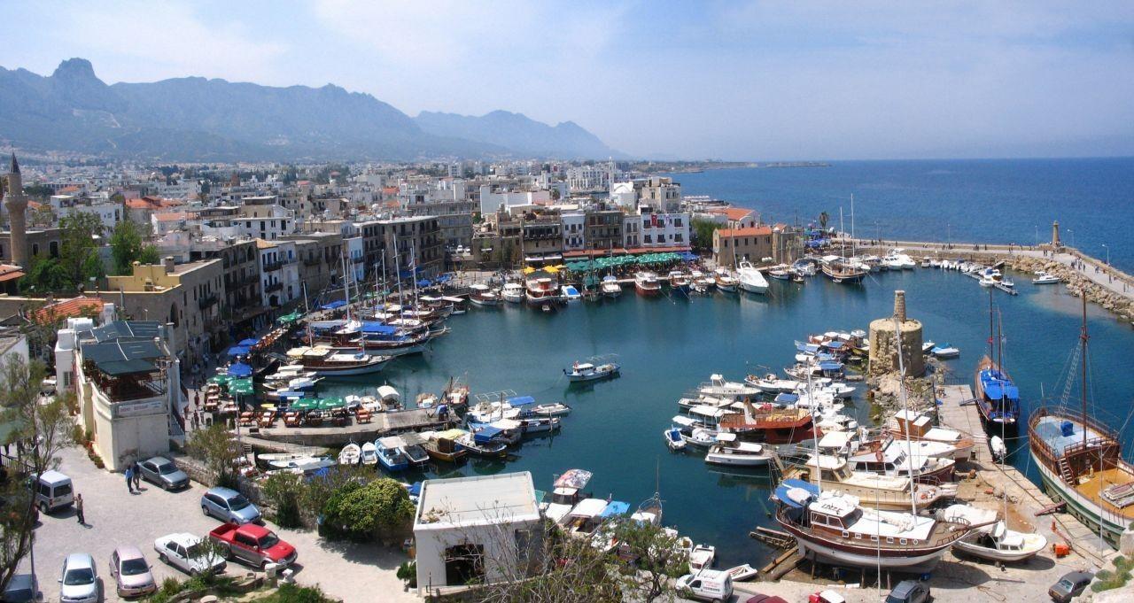Kyrenia - Cipru
