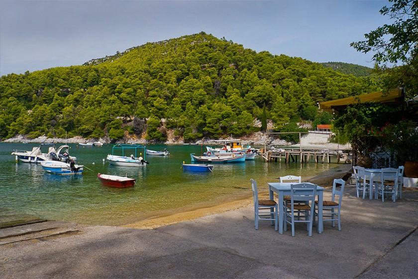 Taverna Korali - Skopelos