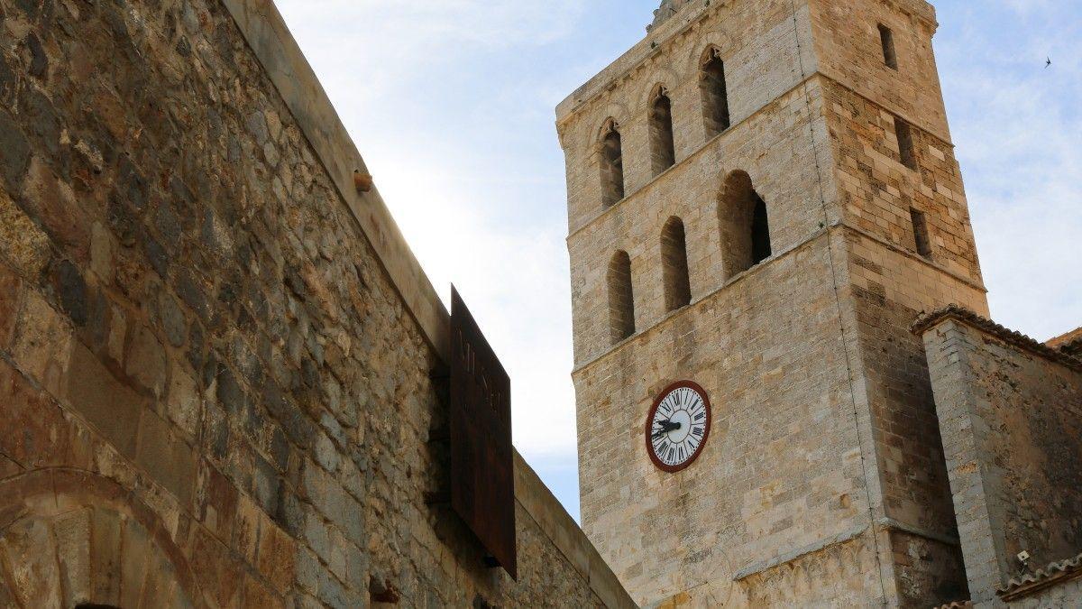 Catedrala din Ibiza
