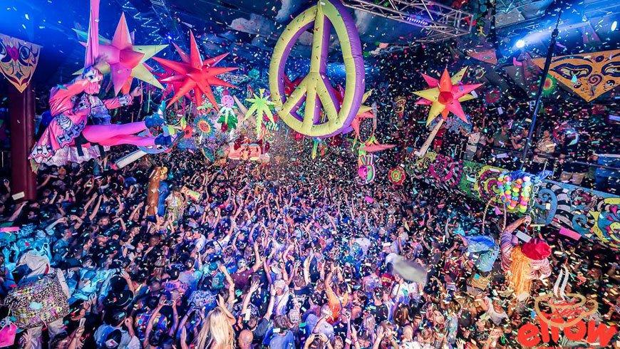 Club Amnesia - Ibiza