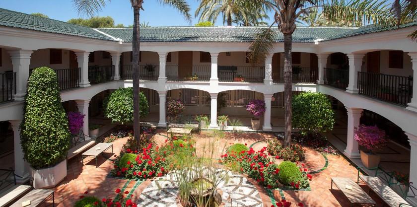 Hotel Los Monteros - Marbela