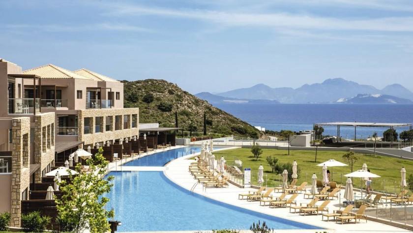 Kefalos - insula Kos, Grecia