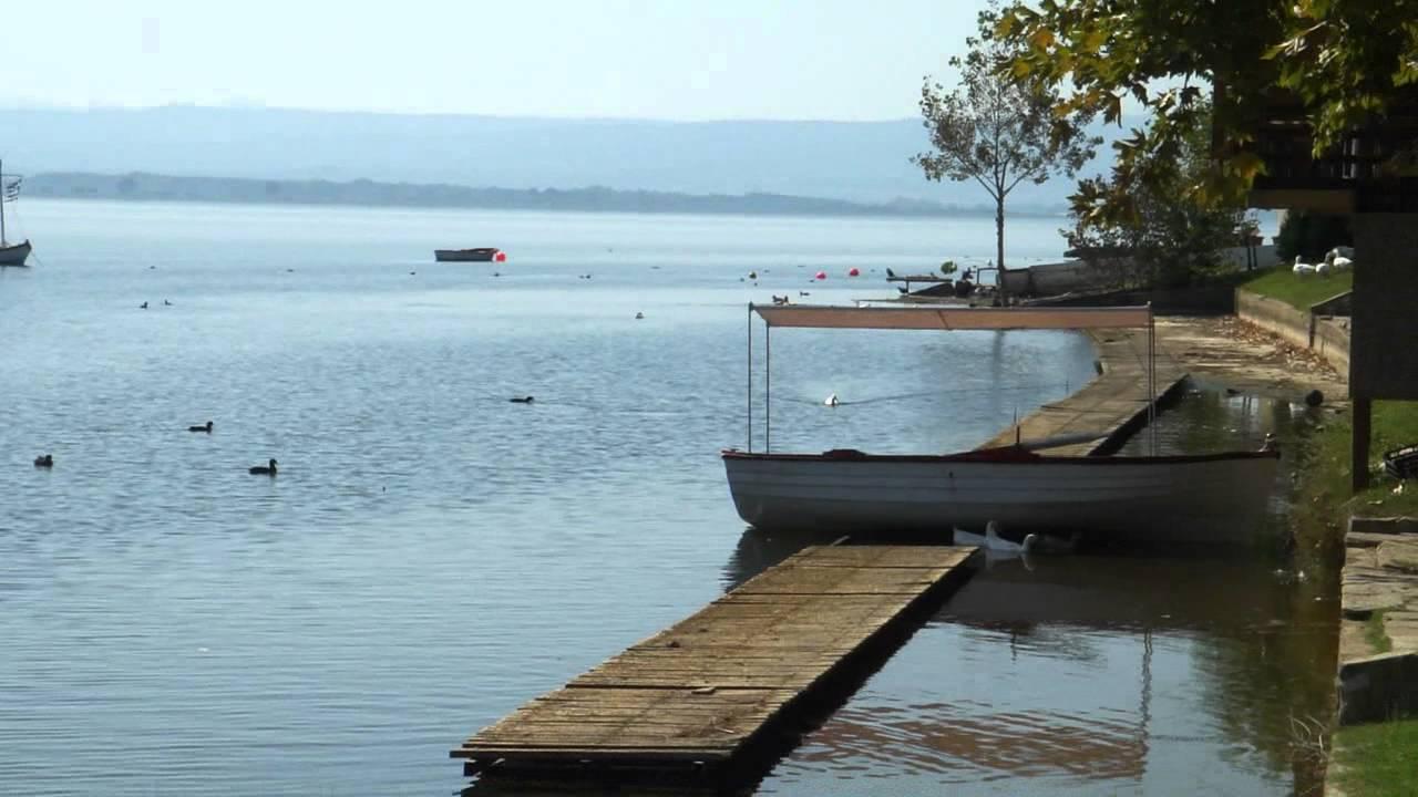 Lacul Volvi - Asprovalta