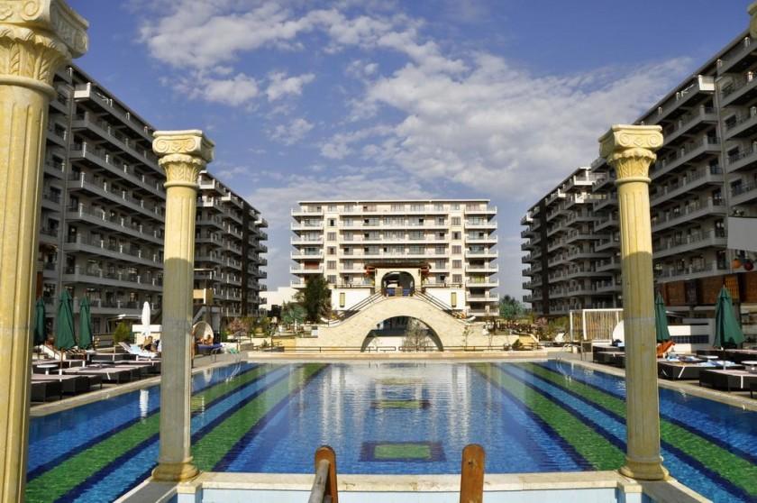 Phoenicia Holiday Resort - Mamaia