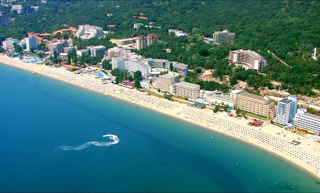 Albena - Bulgaria