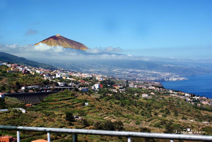 El Teide - Tenerife, Spania