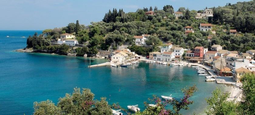 Loggos - Paxos, Grecia