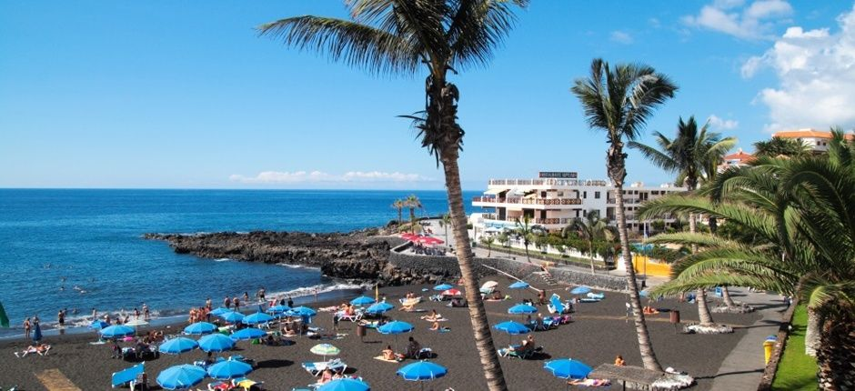 Playa De La Arena - Tenerife