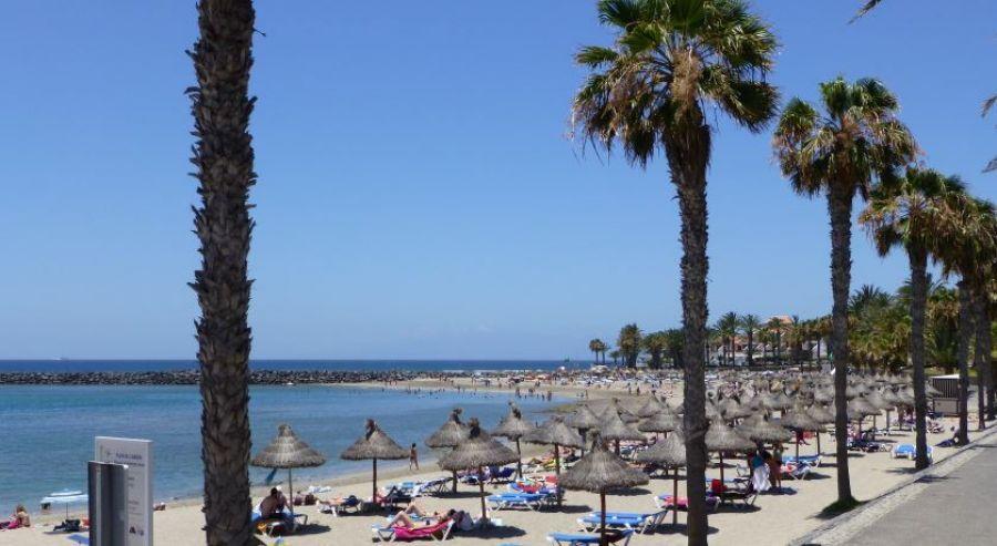 Playa de Las Americas - Tenerife