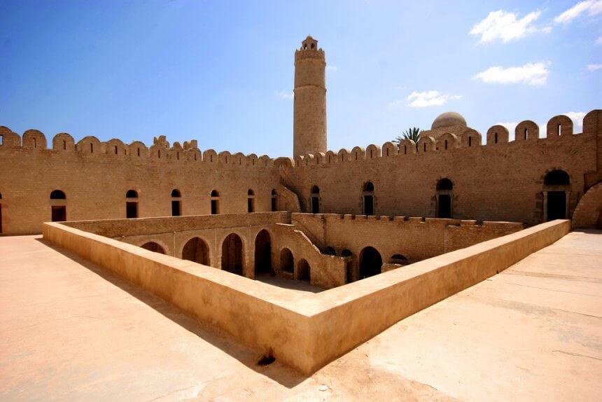 Ribat-ul din Sousse