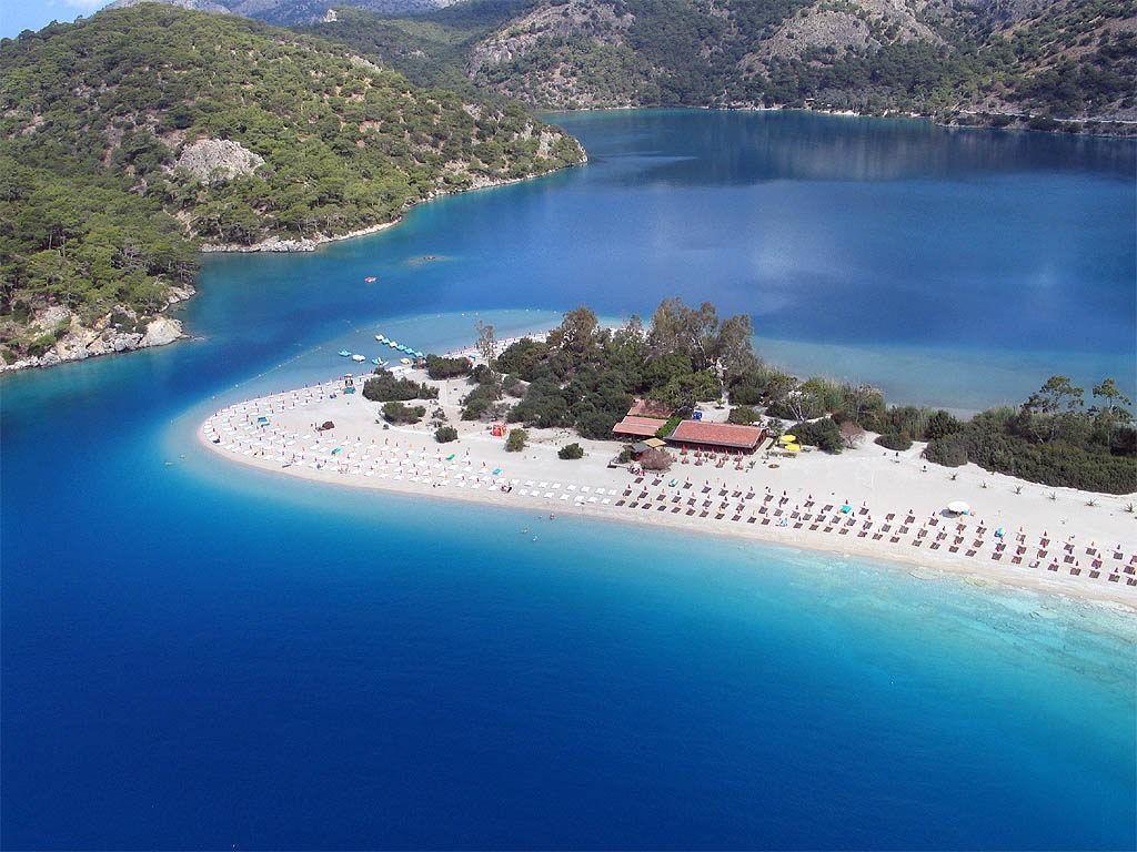 Fethyie, Turcia