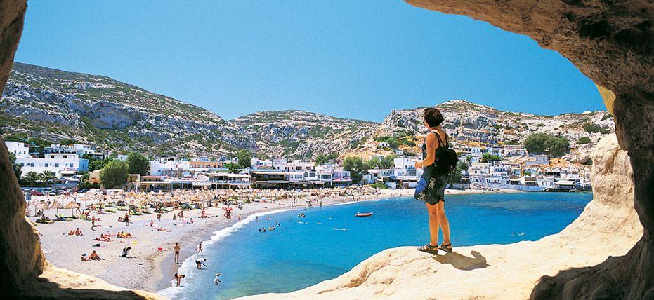 Chania - insula Creta, Grecia