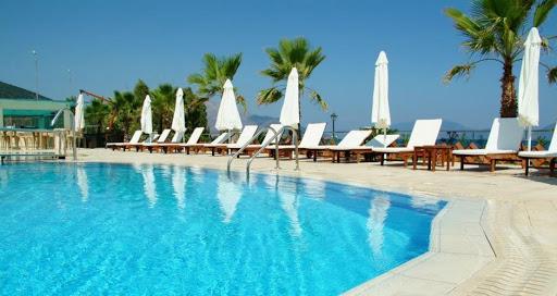 Ionian Emerald Resort - Kefalonia