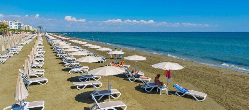 Ladies' Mile - Limassol, Cipru