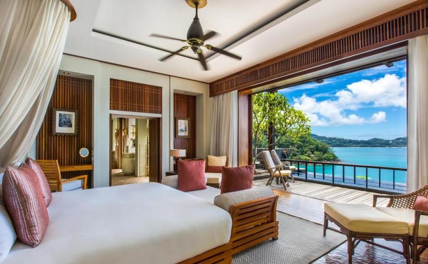 Maia - Resort - Seychelles