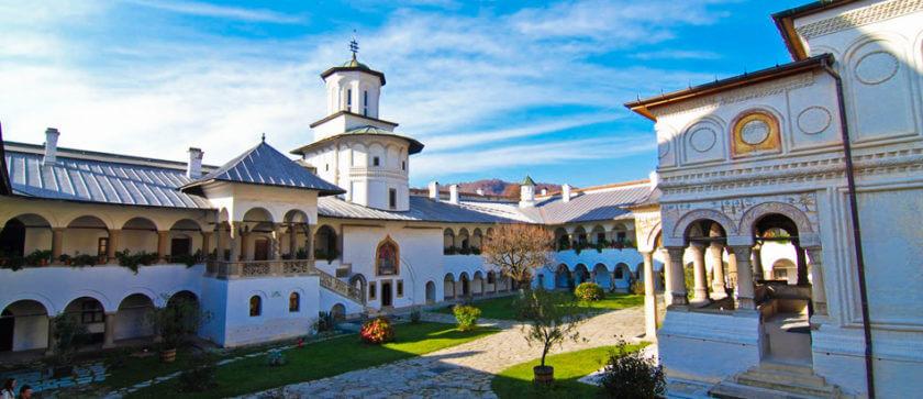 Manastirea Horezu - Valcea