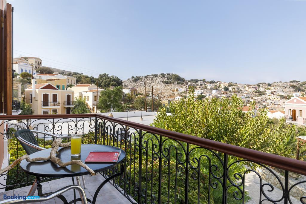 Opera House Hotel - Symi, Grecia