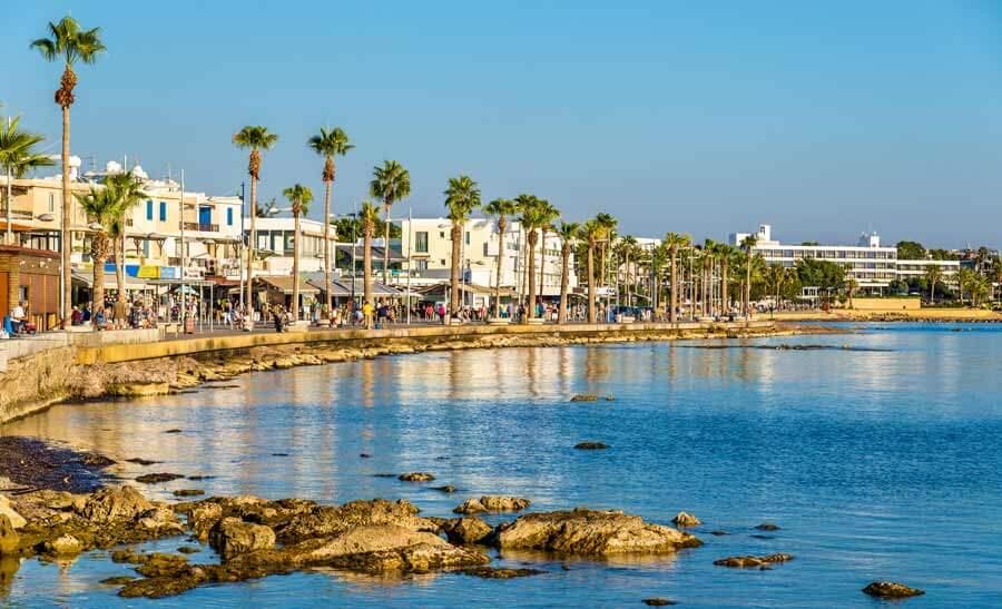 Paphos - Cyprus