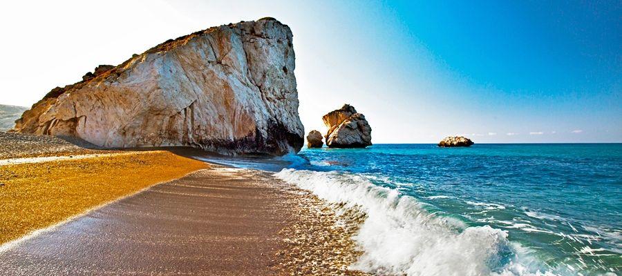 Petra Tou Romiou - Paphos, Cipru