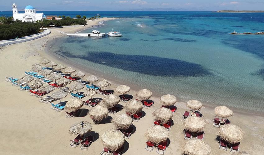 Skala Beach - Agistri