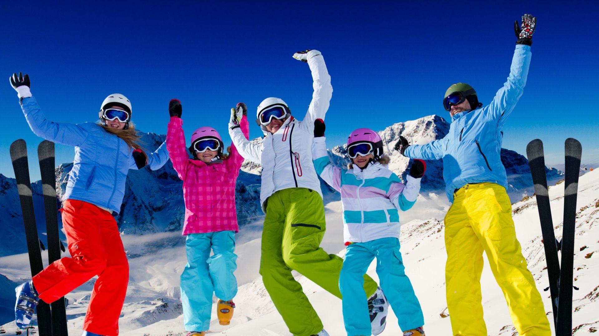 Ski Bansko - Bulgaria